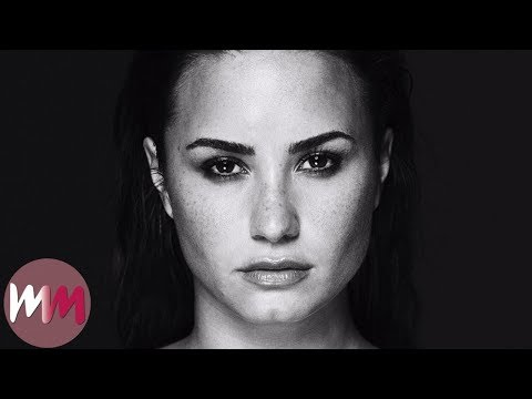 Top 10 Inspiring Celebrities with Mental Illnesses Mp3