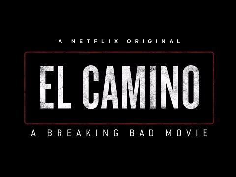 Vic Porcelli - The Countdown Is On for El Camino: A Breaking Bad Movie