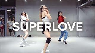 superlove tinashe isabelle choreography