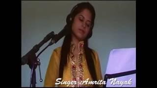 Abhi Mujh Mein Kahin | Amrita Nayak | Agneepath