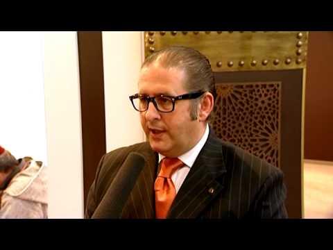 Aurelio Giraudo - General Manager - Palmeraie Golf Palace - Marrakesh