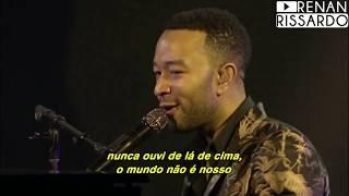 Baixar John Legend - Love Me Now (Tradução)