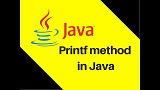 How to use Printf method in Java