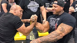 USAF after pulling | ARM WRESTLING 2019