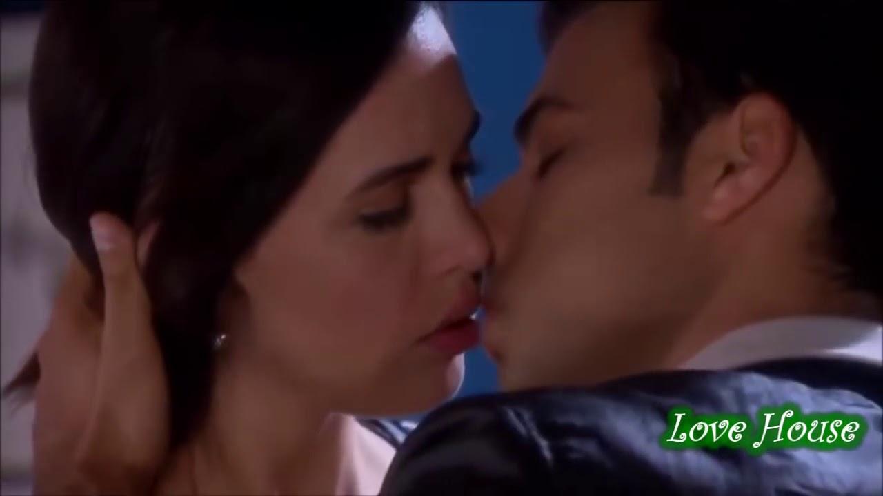 قبلات ساخنة بين عاشقين Kissing Love Youtube