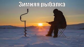 Зимняя рыбалка Бешеный клев плотвы