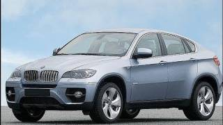 Roadfly.com - 2010 BMW X6 ActiveHybrid Review