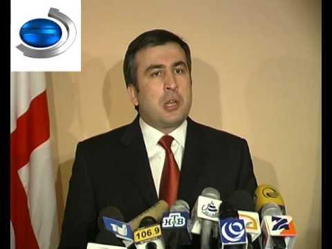 Mixeil Saakashvili