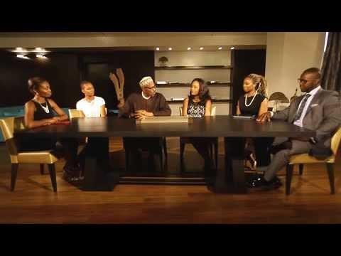 Ebonylifetv Discussion With Buhari – Parts 2