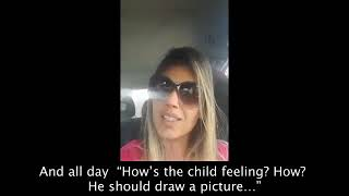Israeli mom's rant about coronavirus lockdown with kids (and distance learning) goes viral
