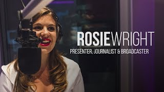 Rosie Wright Showreel 2018