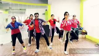 Bombat song - Lie by dance fitness