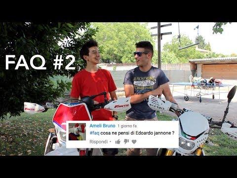 """COSA NE PENSI DI EDOARDO JANNONE?"" - FAQ #2 - GoTommyPro"