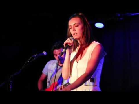 Chelsea Lankes - Ghost (Live at The Satellite)