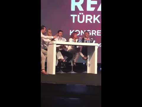 Re/Max Türkiye Kongresi, 2018 Antalya Rixos Otel