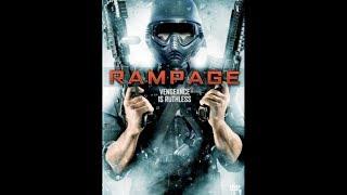 فيلم الاكشن و الجريمة احد اعنف الافلام فى التاريخ - Rampage 1 - مترجم