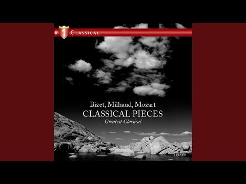 Sonata for piano four-hands in b-flat major, k. 358: i. allegro mp3