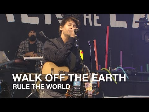 Walk Off The Earth | Rule The World | CBC Music Festival