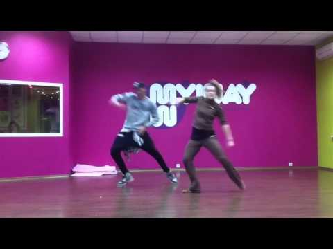 Mary J. Blige - Mr. Wrong choreography by...