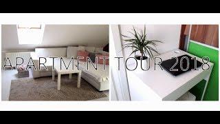 Apartment tour / Ilyen a lakásom