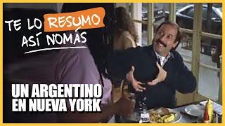 Un Argentino en Nueva York | Resumen de Año Nuevo