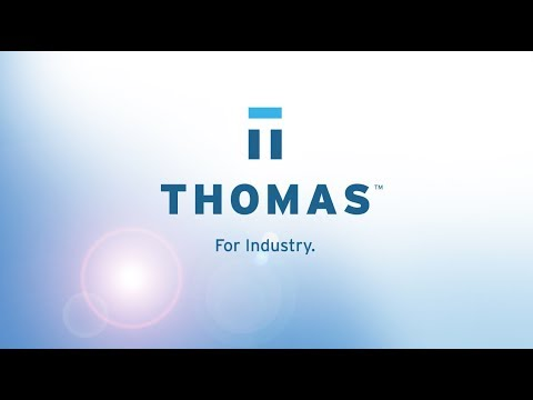 Thomas For Industry