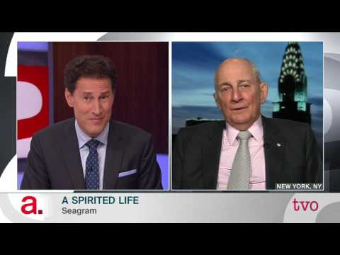 Charles Bronfman: A Spirited Life