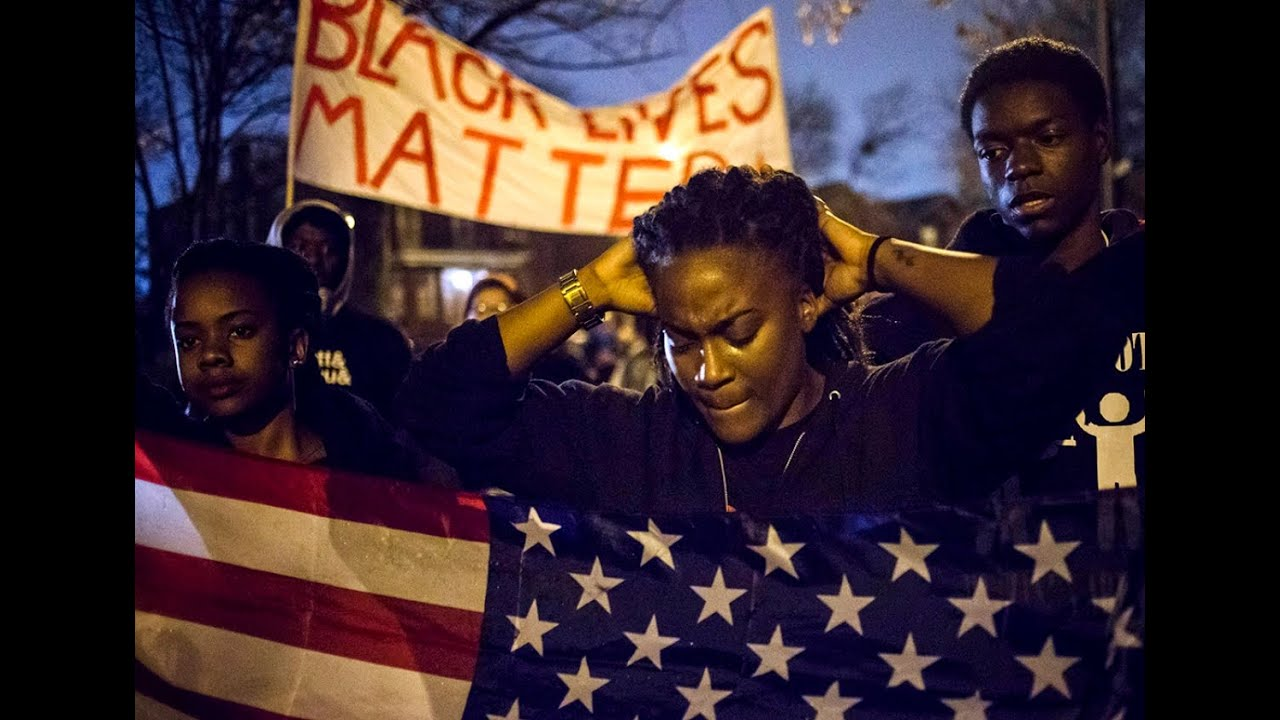 Race and police brutality: The importance of media framing