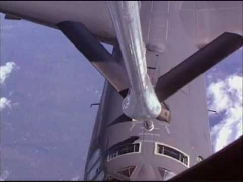 Firepower - Strategic Air Power (Part 2/3)