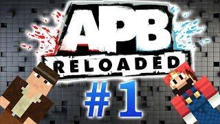 APB Reloaded   Как быстро заработать деньги