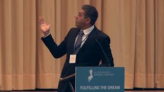 Хуссейн Аскари. Продолжение Нового Шелкового пути в Ю-З Азию и Африк thumbnail