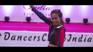 DJ Snake - Taki Taki | Dance choreography By Shouryan | DANCERS CAMP INDIA | CHANDRAPUR