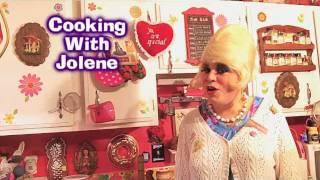 Avocado Butter Dip Spread : Trailer Park Cooking Show