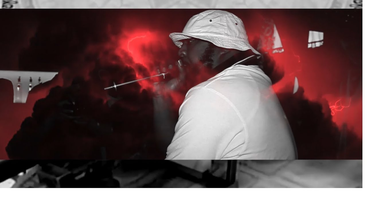 Skematics - Thou Art God ft. Sean Price  (OFFICIAL VIDEO)