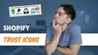 Quick & Easy Shopify Trust Icons - Simple Sales Booster