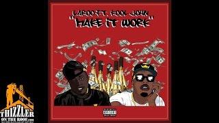 Laroo ft. Kool John - Make It Work [Thizzler.com Exclusive]