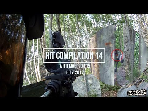 Hit Compilation 14 - Magfed T15