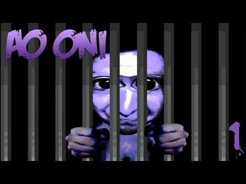 Ao Oni - 01 : Il veut mes fesses !