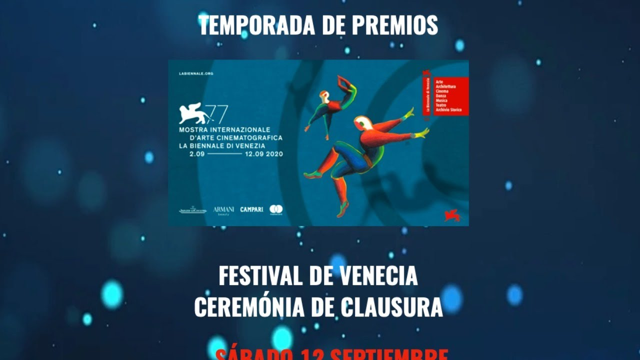 TdP - Especial Ceremonia de Clausura Venezia 77