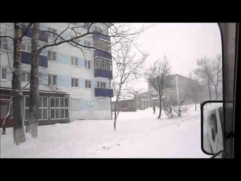 Александровск-Сахалинский 2013 (2) Сахалин