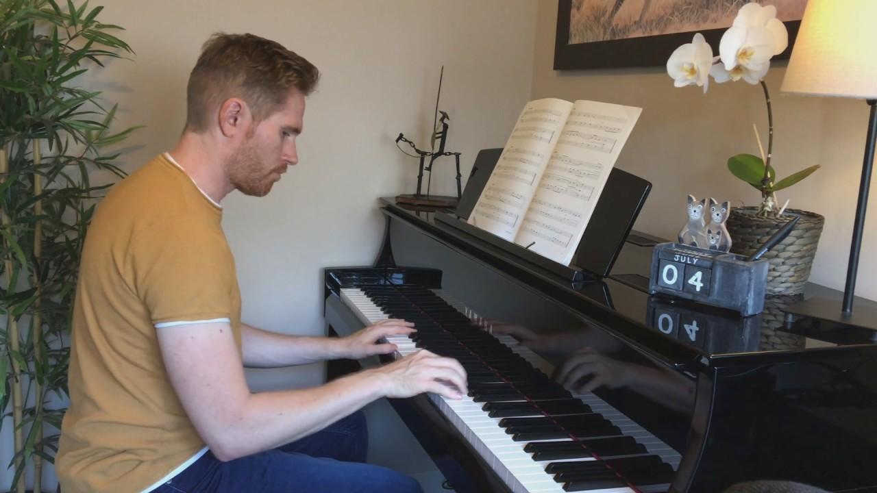 🎹 Piano Para tu Paz Interior - Música para una Mente en Calma | El Piano de Elías
