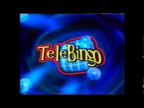 TeleBingo  Win a Car circa 1997