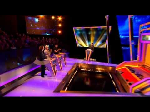 Tipping Point  Lucky Stars  ITV  YouTube