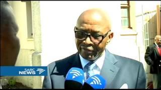 SABC radio news presenter, Lindani Bekwa laid to rest
