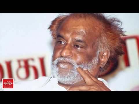 Rajini postponed Fans' meeting due to some practical problems