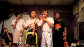 Repeat youtube video SanoTri- Penantian Tak Terbilang (OFFICIAL MUSIC VIDEO)