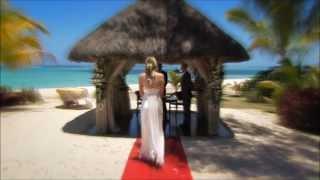 Luxury Beachcomber Mauritius Weddings