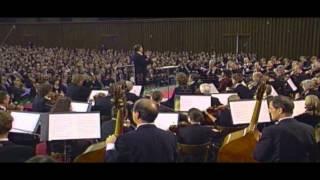 Mariss Jansons & Symphonieorchester der Bayerischen Rundfunks