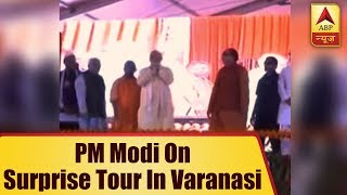 Top news stories within ten minutes: PM Modi goes on late night tour in Varanasi