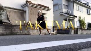 FreeStyleFootBall - TAKUMA